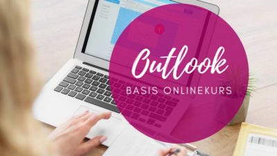 Onlinekurs Outlook Basis