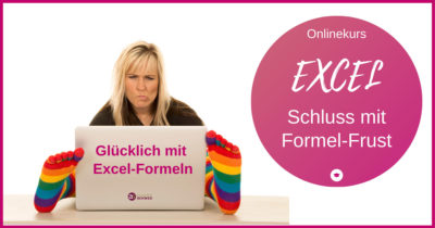Workshop Schluss mit Formel-Frust