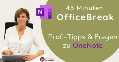 Office-Break-OneNote